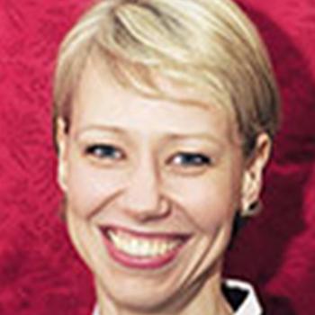 Dr Charlotte Horlyck