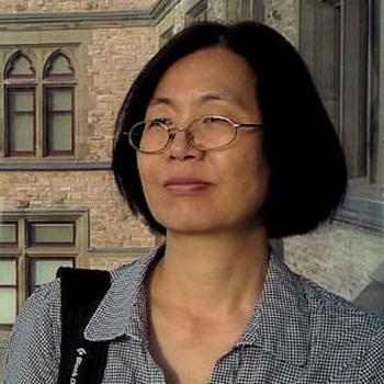 Dr. Kim Jin-Ok